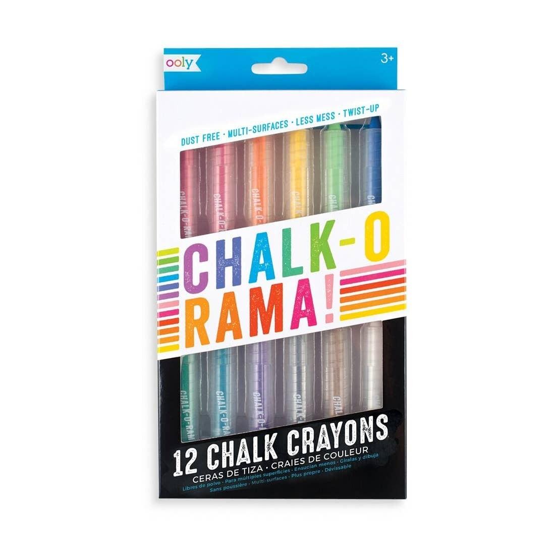 Chalk o Rama