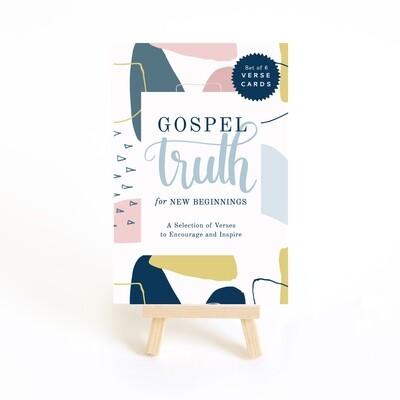 Gospel Truth Cards