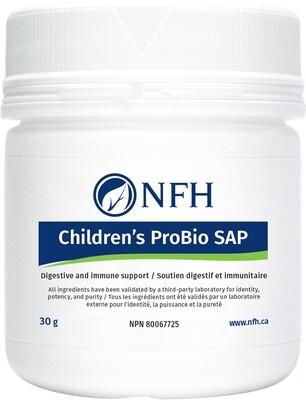 Children's Probio SAP 30gr  NFH