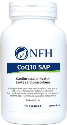 Co-Q10 SAP NFH
