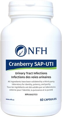 Cranberry SAP-UTI - NFH