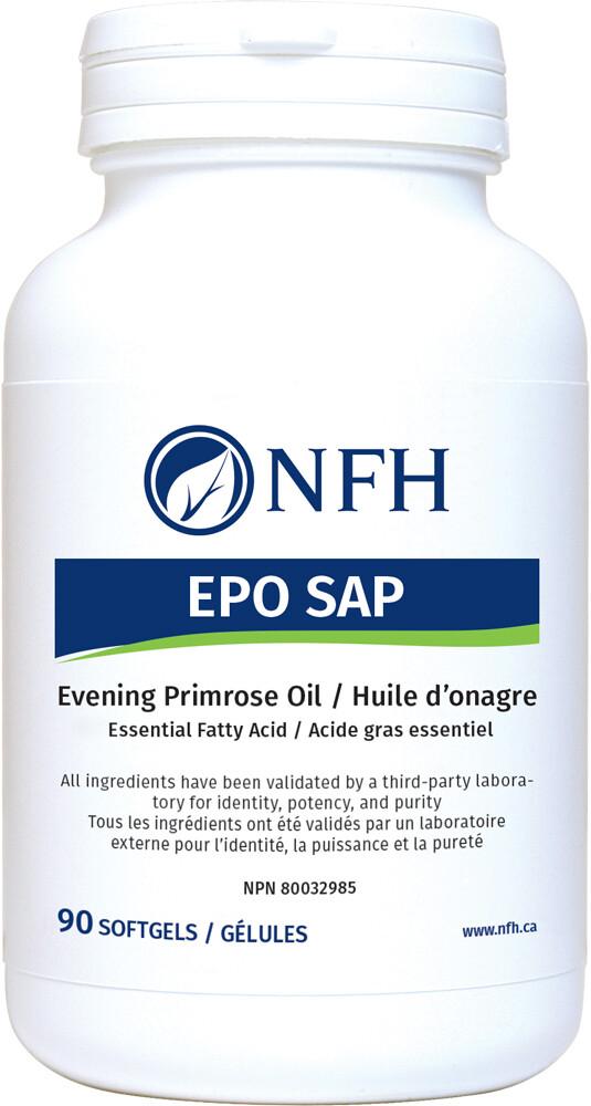 EPO SAP - NFH