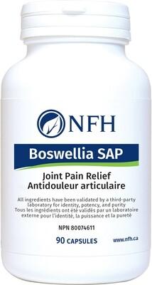 Boswellia SAP (90 caps)  NFH