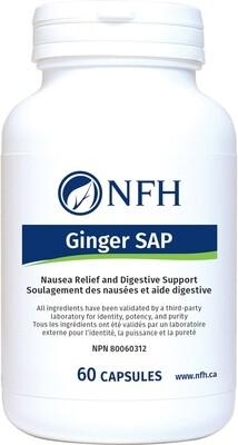 Ginger SAP - NFH