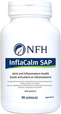 Inflacalm SAP (90caps) - NFH