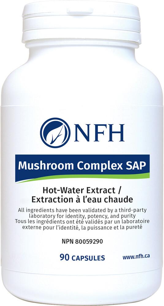 Mushroom Complex SAP - NFH