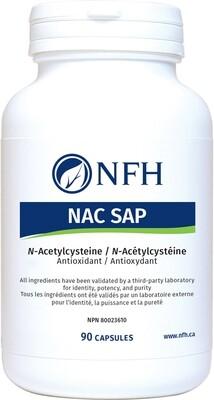 NAC SAP - NFH