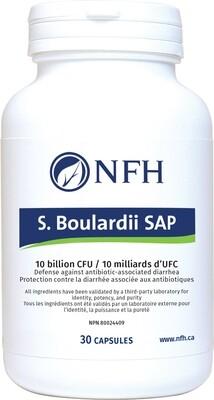 S.Boulardii SAP  NFH