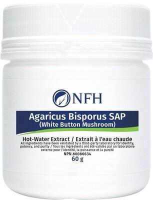 Agaricus Bisporus SAP (60g) - NFH