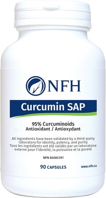 Curcumin SAP - NFH