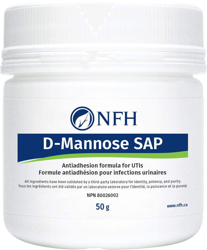 D-Mannose SAP - NFH