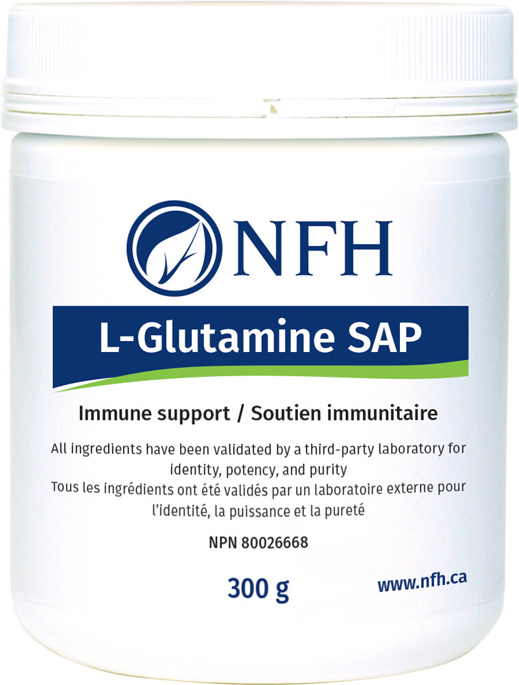 L-Glutamine SAP - NFH