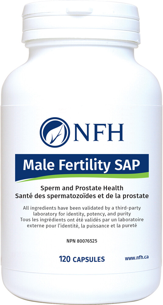 Male Fertility SAP - NFH