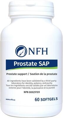 Prostate SAP - NFH