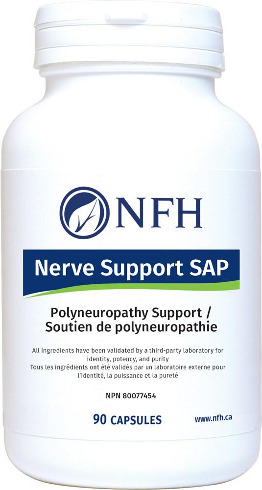 Nerve Support SAP - NFH