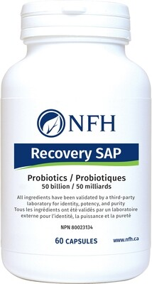 Recovery SAP - NFH