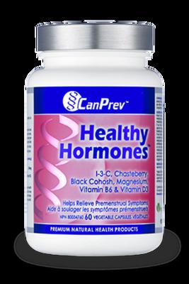 Healthy Hormones (60 v-caps) | CanPrev