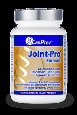 Joint Pro Formula (90 v-caps) | CanPrev