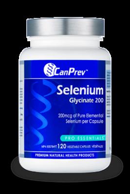 Selenium Glycinate 200 | CanPrev