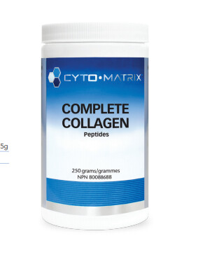 Collagen Peptide Powder - Complete collagen synthesis | Cyto-Matrix