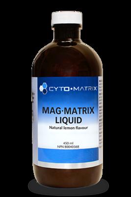 Mag-Matrix Liquid (450ml) | Cyto-Matrix