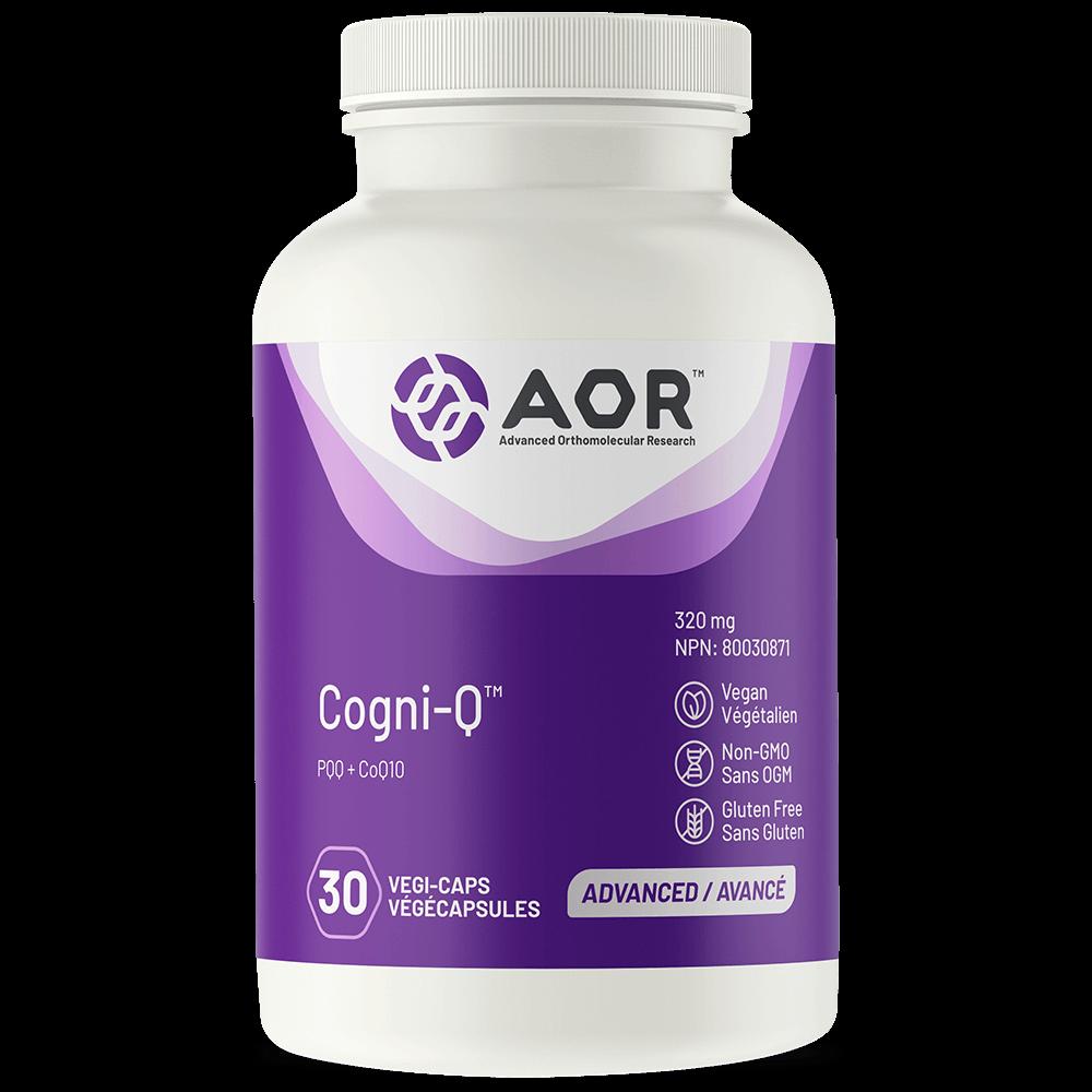 Cogni-Q - AOR