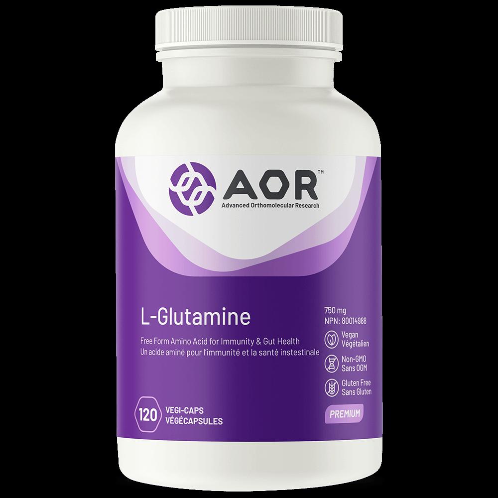 L-Glutamine - AOR