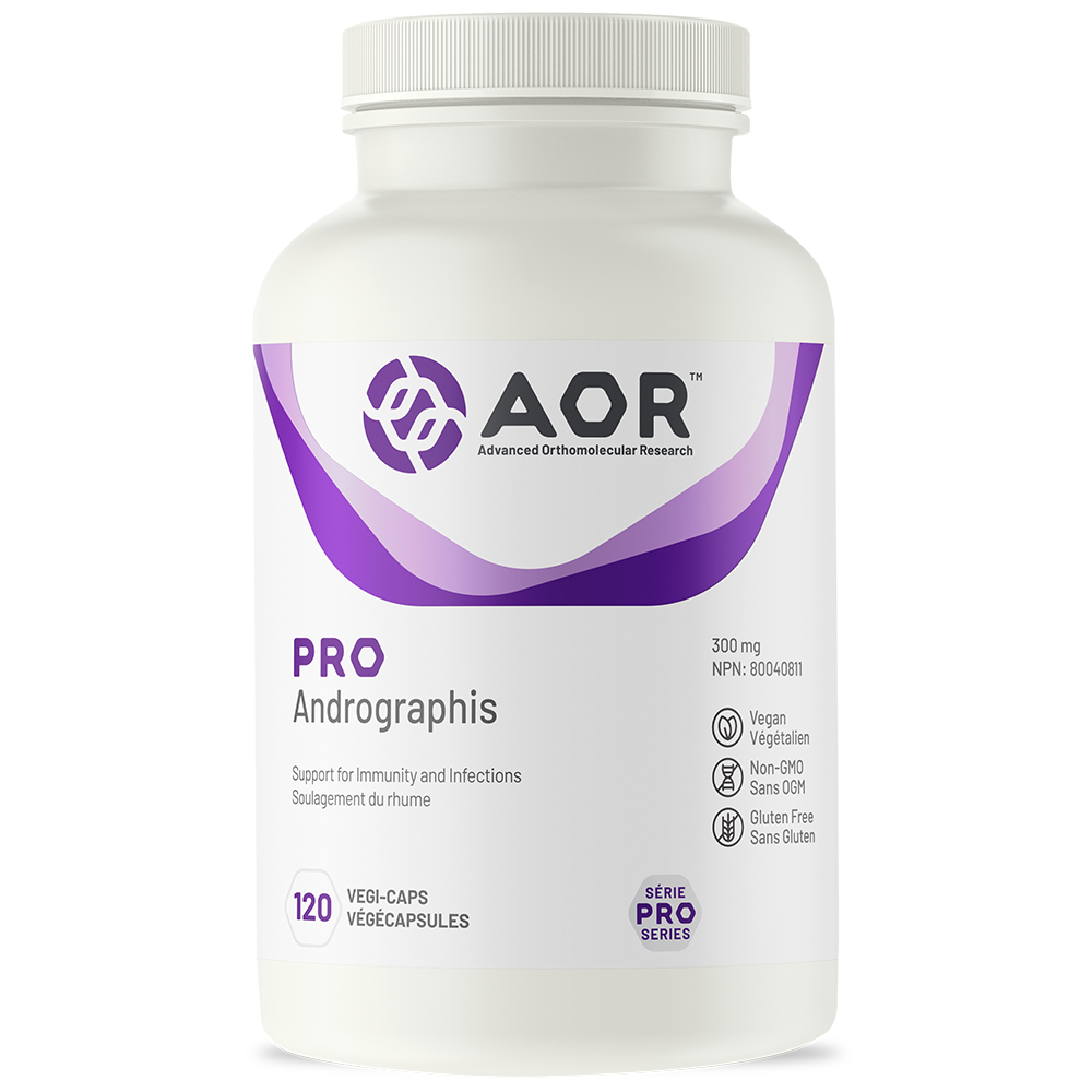 Pro Andrographis - AOR
