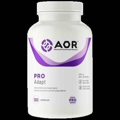 Pro Adapt - AOR
