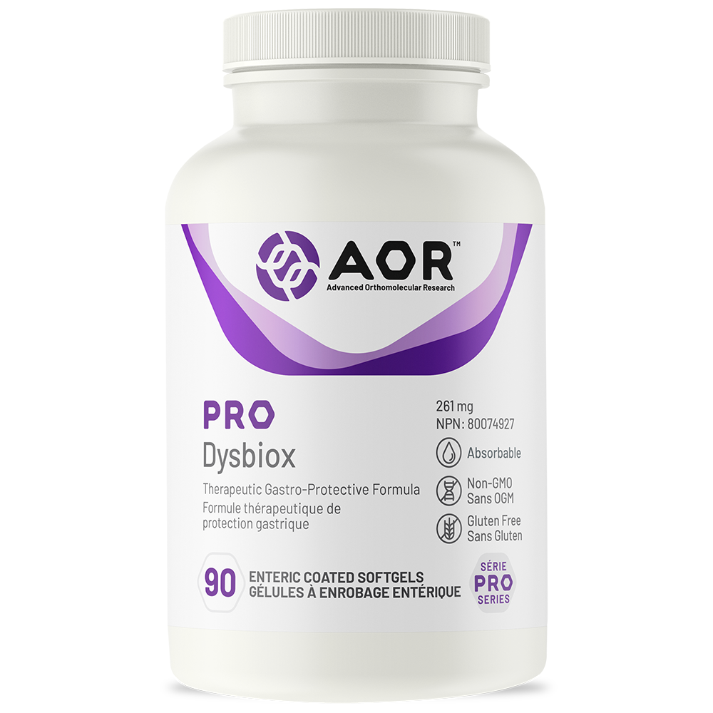 Pro Dysbiox - AOR