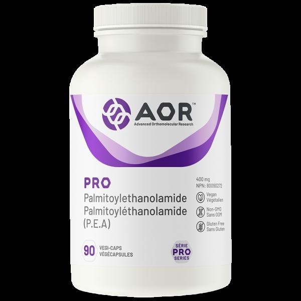 Pro Palmitoylethanolamide (PEA) - AOR
