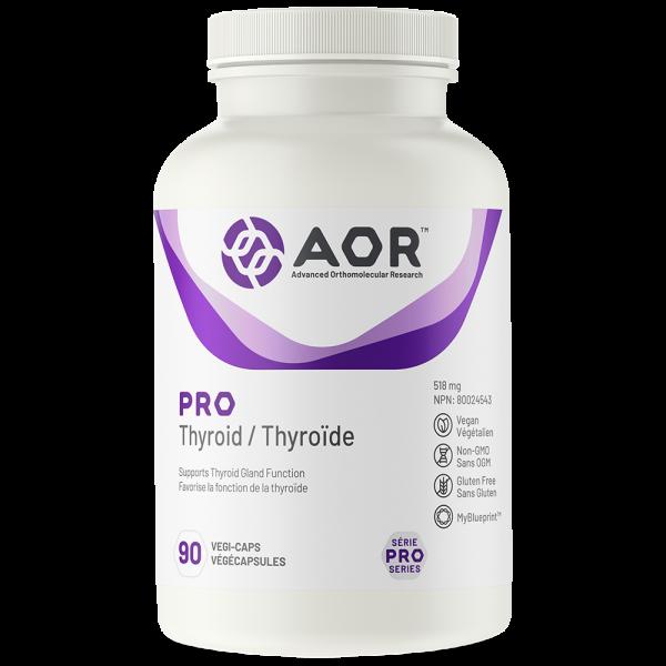 Pro Thyroid - AOR