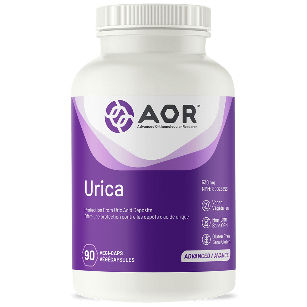 Urica - AOR