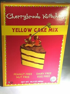 Cherrybrook Kitchen Baking Mixes