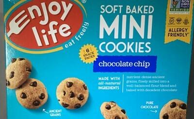 Enjoy Life Cookie Mini