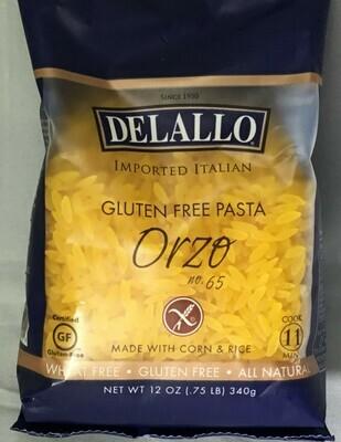 Delallo GF Pasta