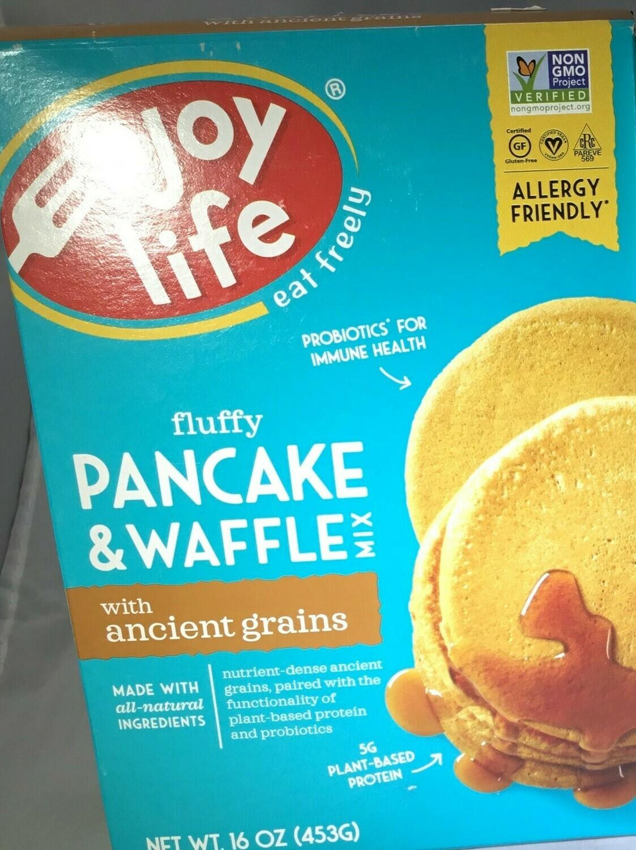 Enjoy Life Baking Mixes