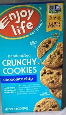 Enjoy Life Cookies Crunchy