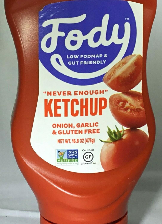 Fody Foods Sauces & Seasoning- Select items on sal