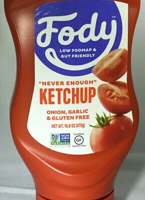 Fody Foods Sauces & Seasoning- Select items on sal