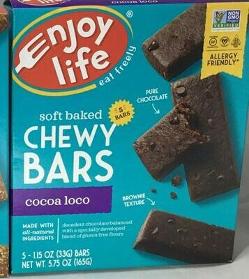 Enjoy Life Snack Bars - 25% off sale