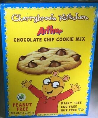 Cherrybrook Kitchen Original Baking Mixes
