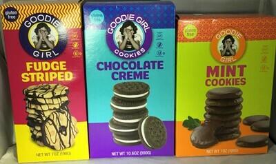 Goodie Girl Cookies- 25% Off Sale