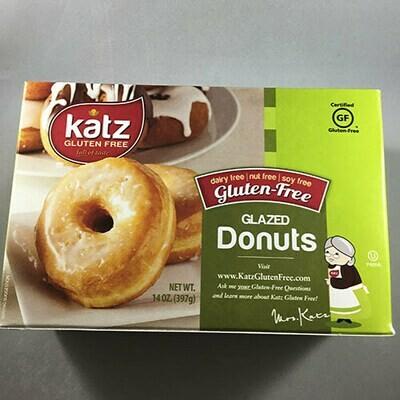 Katz Donuts