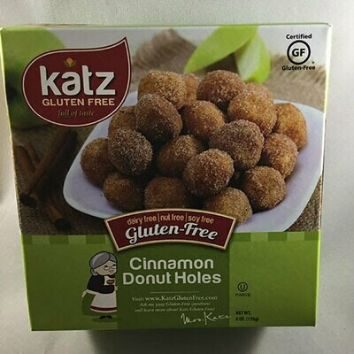 Katz Donut Holes