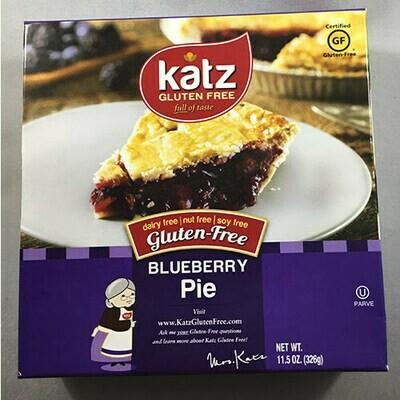 Katz Pies