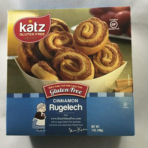 Katz Rugelech