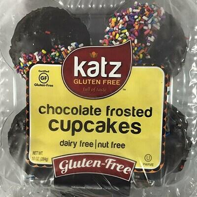 Katz Cupcakes