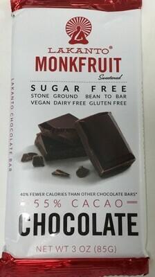 Lakanto Chocolate