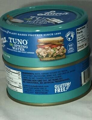 Loma Fishless Tuna